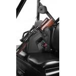 Seizmik ICOS Gun In Cab on seat 2 Gun Holder