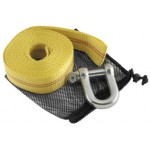 Tow Ropes & Straps