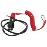BikeMaster Tether Kill Switch for ATV Normally Closed