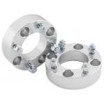 "1.5"" Wheel Spacers 4/110 M10x1.25mm"