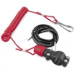 BikeMaster Tether Kill Switch for ATV Normally Open