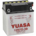 12N7D-3B YUASA Battery