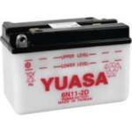 6N11-2D YUASA Battery