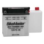 12N7D-3B BikeMaster Battery