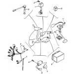Electrical Equipment (CDI)