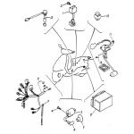 Electrical Equipment, C.D.I.