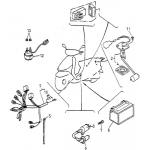 Electric Equipment (II)