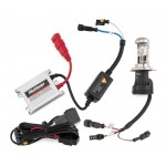 Light Kits and Adapters