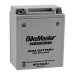 AGM Battery MS12-12A-4A1 BikeMaster