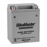 AGM Battery MS12-14-A2 BikeMaster