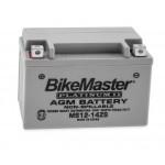 AGM Battery MS12-14ZS BikeMaster