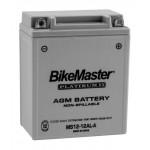 AGM Battery MS12-12AL-A BikeMaster