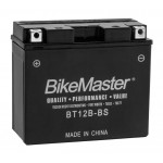 BT12B-BS BikeMaster Battery