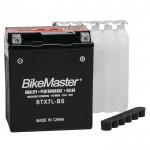 BTX7L-BS BikeMaster Battery