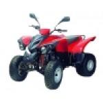 Adly ATV 150S II CrossXRoad