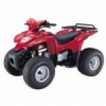 Adly ATV 90Z2 4T (Gear Drive)