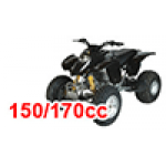 Kasea Skyhawk 150/170 Quad