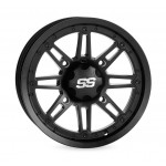 I.T.P. SS216 Alloy Black OPS