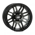 I.T.P. SS316 Alloy Black Ops