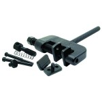 Chain Breaker, Press and Riveting Tool
