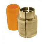 Fork Seal Bullet, 48mm, Orange Motion Pro