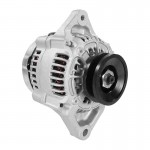 QuadBoss Alternator
