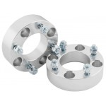 "1.5"" Wheel Spacers 4/110 M10x1.25mm"