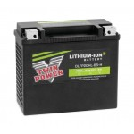 DLFP20HL-BS-H Lithium Twin Power Battery