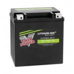 DLFP30HL-BS-H Lithium Twin Power Battery