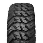 VRM-409 Mercenary Vee Rubber Tires