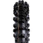 110/100-18 TT Tackee VRM-500F Motocross Tire