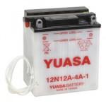 12N12A-4A-1 YUASA Battery