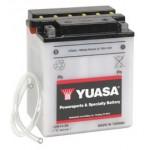 12N14-3A YUASA Battery