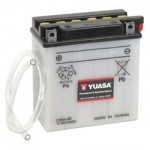 12N5-4B YUASA Battery