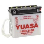 12N5.5-3B YUASA Battery