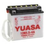 12N5.5-4A YUASA Battery