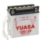 12N7-3B YUASA Battery