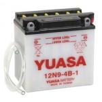 12N9-4B-1 YUASA Battery